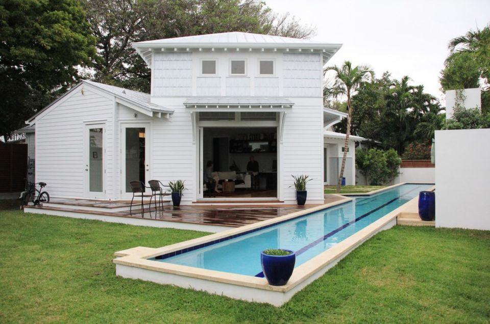 50 Beautiful Swimming Pool Designs