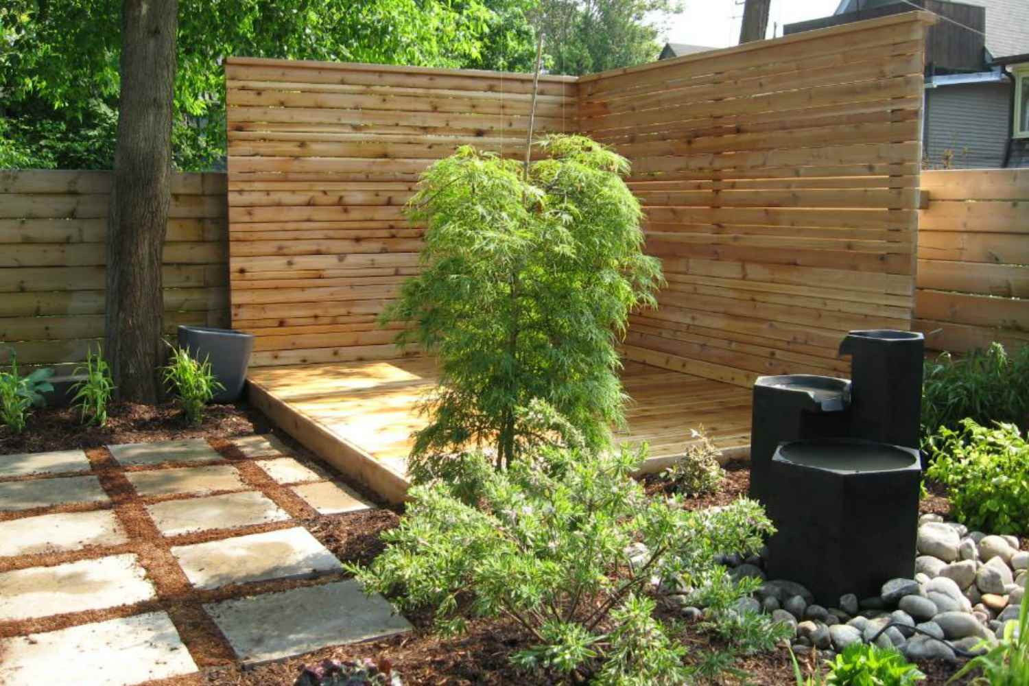 13 Landscaping Ideas For Creating Privacy In Your Yard