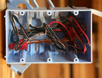 Plastic Electrical Bo Pros and Cons on