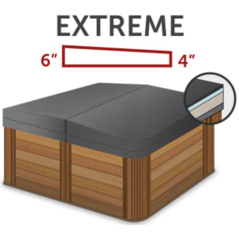 Extreme Hot Tub