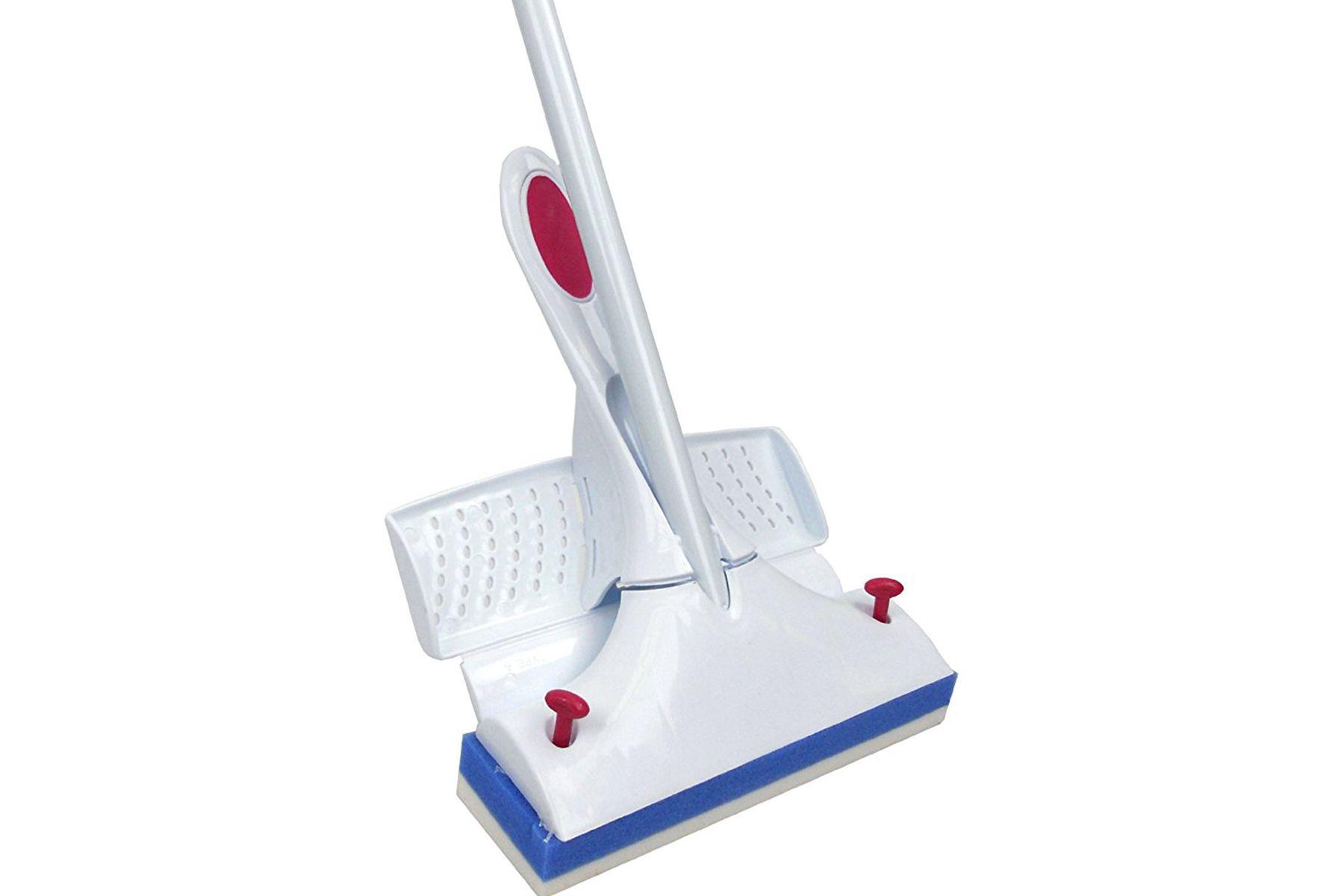Mr. Clean Magic Eraser Power Squeeze Mop