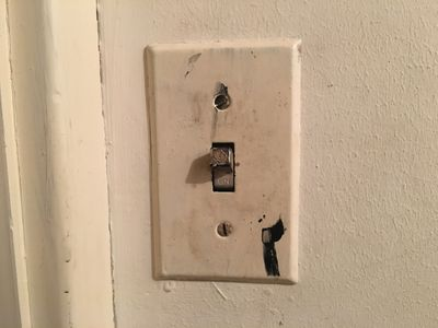 Using Motion Sensor Light Switches