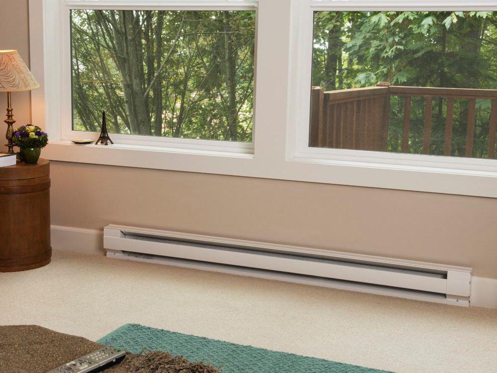 The 7 Best Baseboard Heaters Of 2021