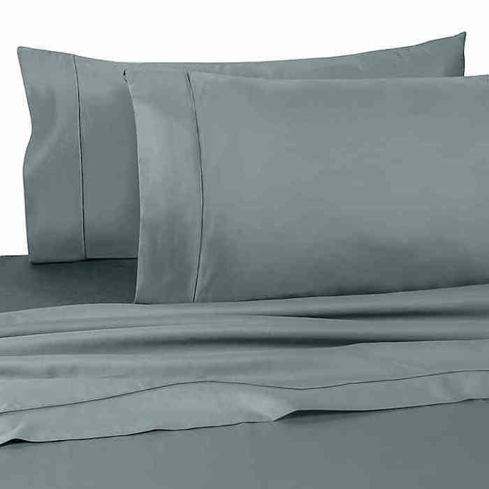 The 7 Best High Thread Count Sheets Of 2020