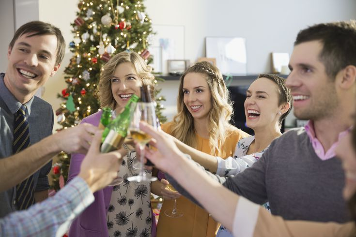 34 Christmas Party Games Just For The Adults