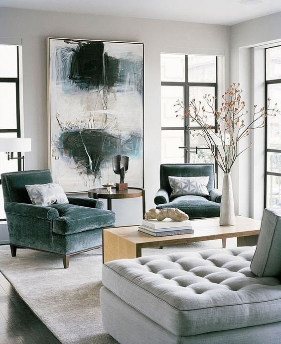 Best Site To Look For Apartments: Parisian-Style Decor For Apartments