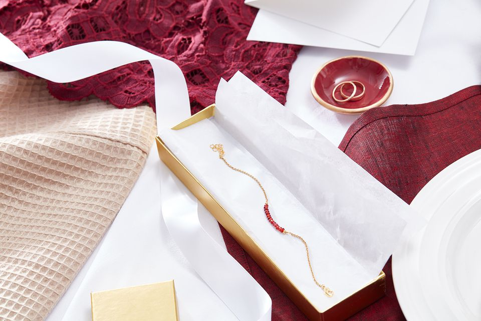 2nd wedding anniversary gift ideas