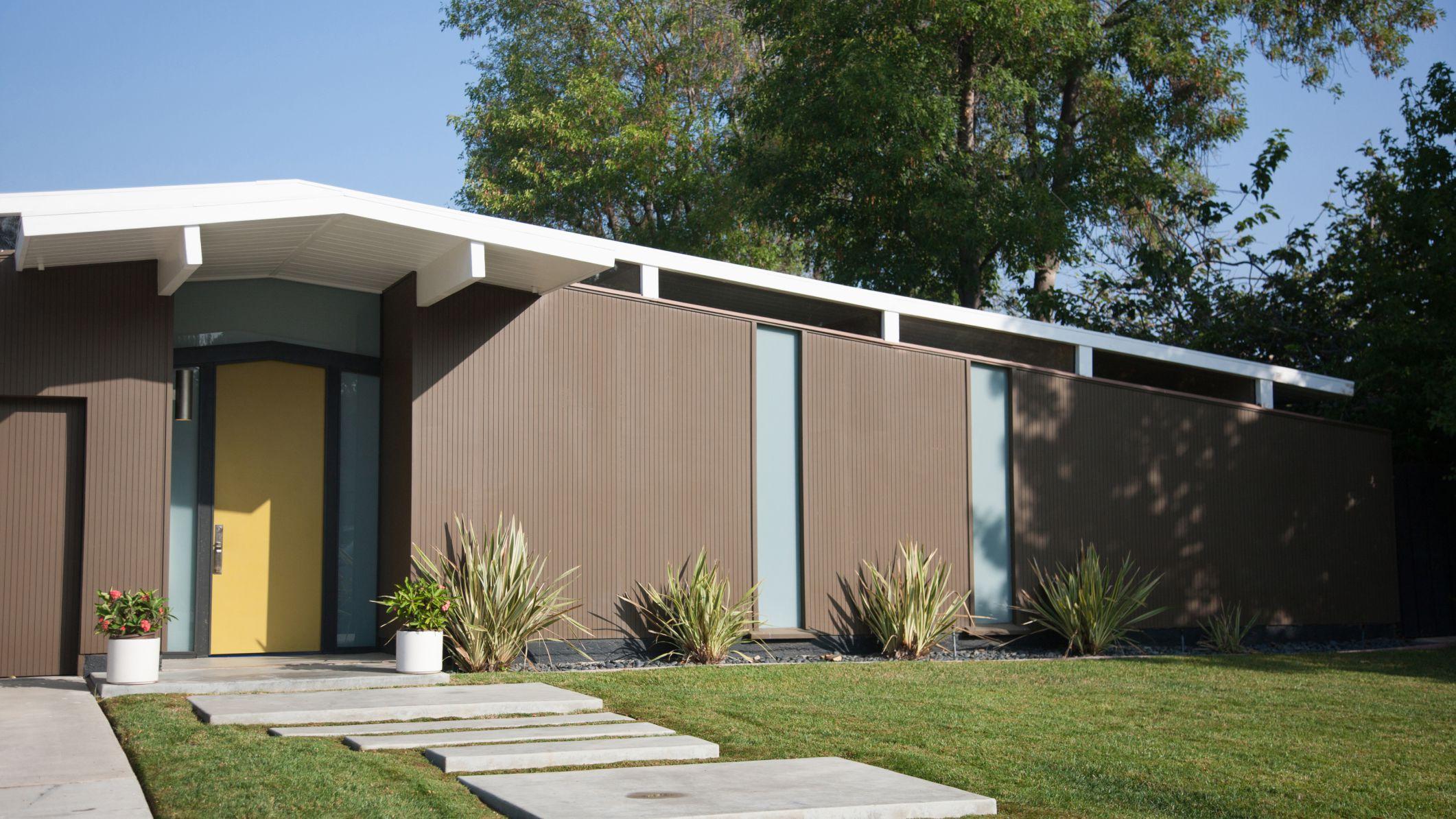 Where To Buy Mid Century Modern Doors