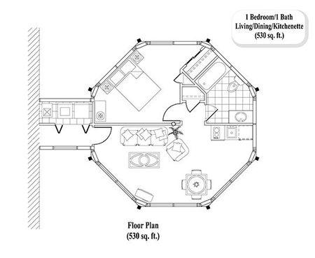 Home Addition Modular Plans