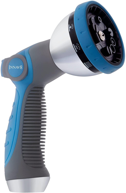 INNAV8 Water Hose Nozzle Sprayer