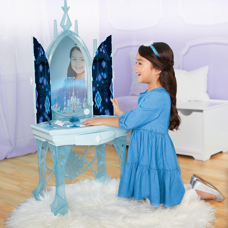 Disney Store Inspired Key Bruni Frozen 2