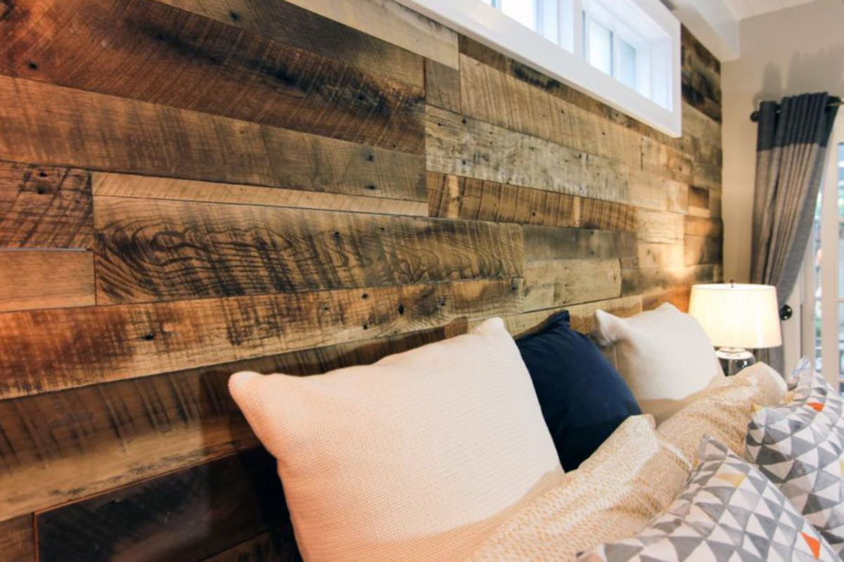 PlankWood Reclaimed Wood Planks