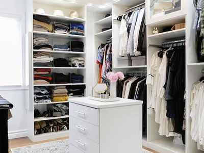 Top 5 Closet Systems Clothes Shoes Organization