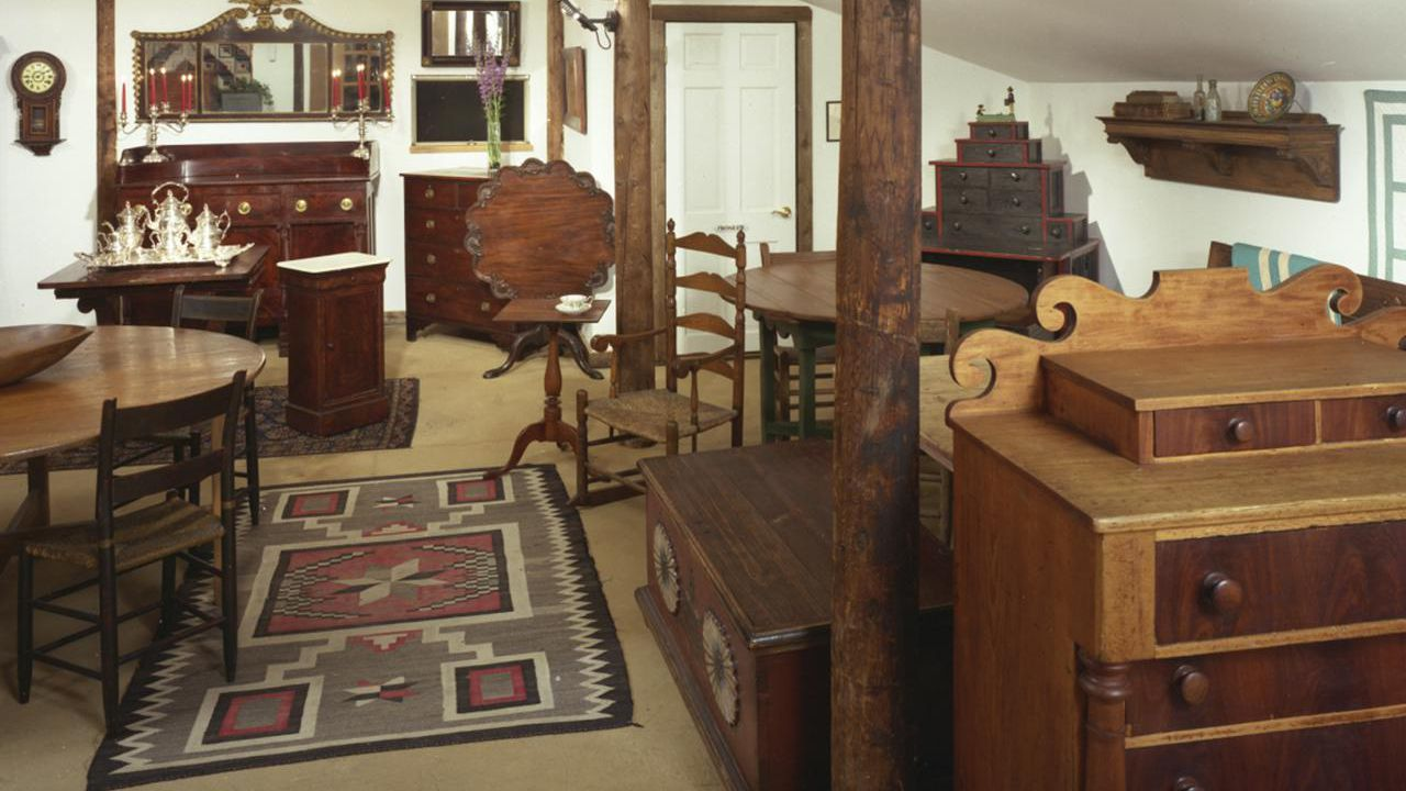 Where And How To Sell Refurbished Furniture