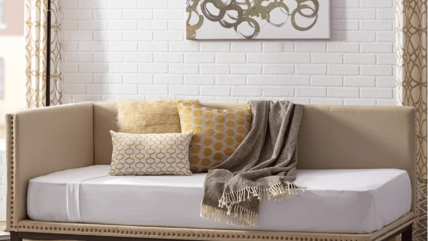 The 9 Best Daybeds Of 2021, Trundle Bed That Converts To Queen