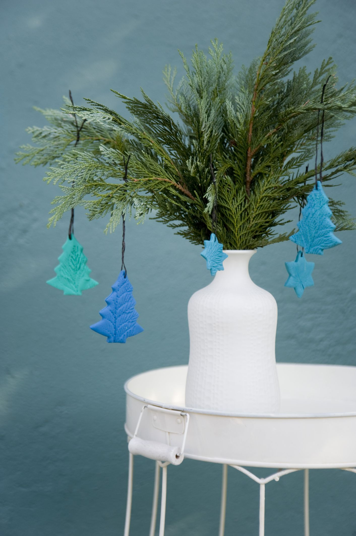 Natural Christmas Decorations