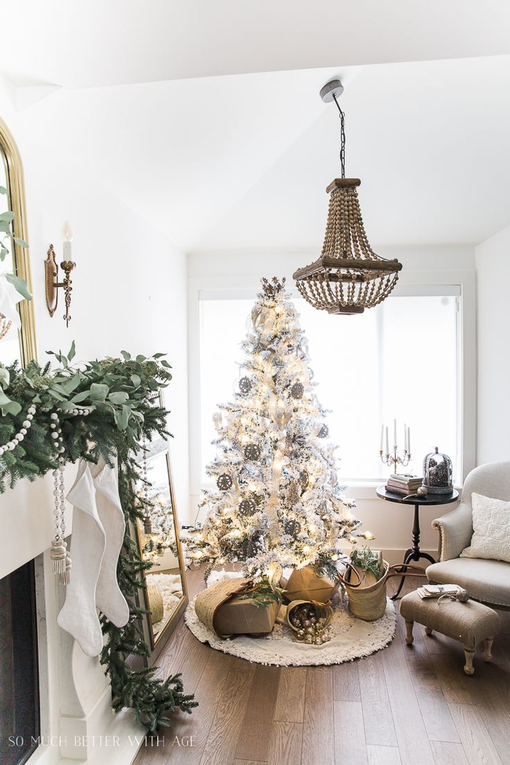 21 Creative Christmas Tree Themes