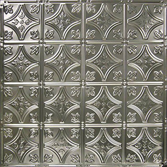 Majestic Antique Copper Patina (24x24 Pvc) Techo