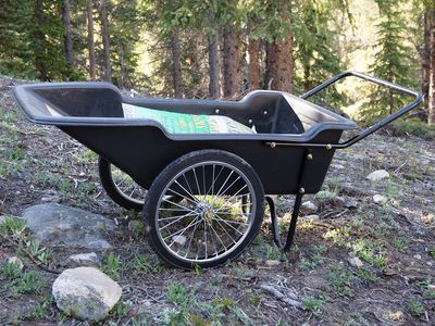 Polar Trailer Utility Cart