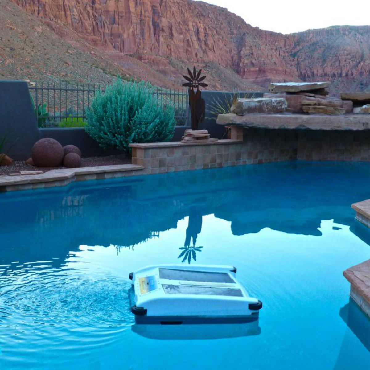 What is a Pool or Spa Skimmer Used For?