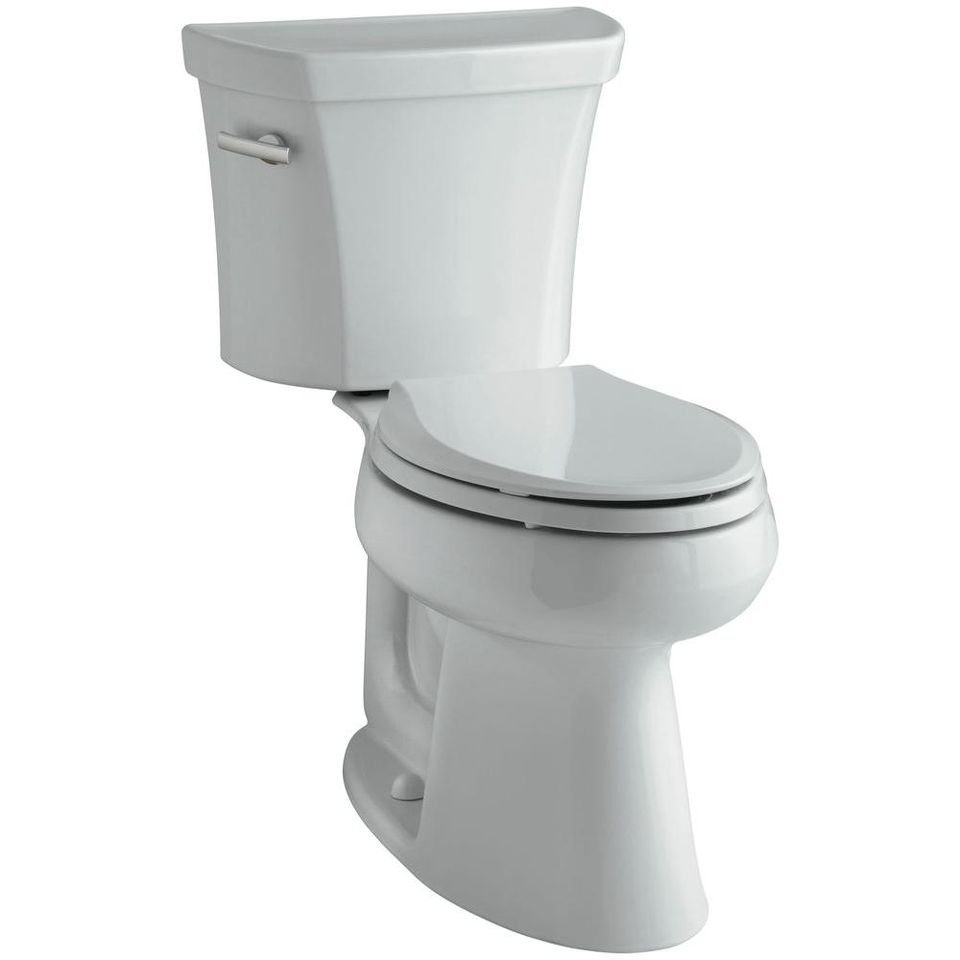 Kohler Highline Two Piece Toliet