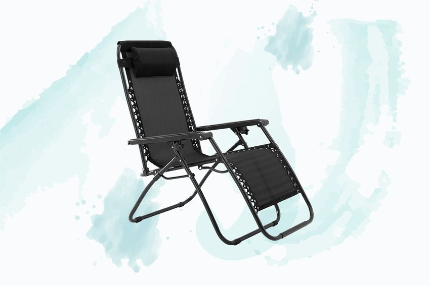 Best Zero Gravity Chairs
