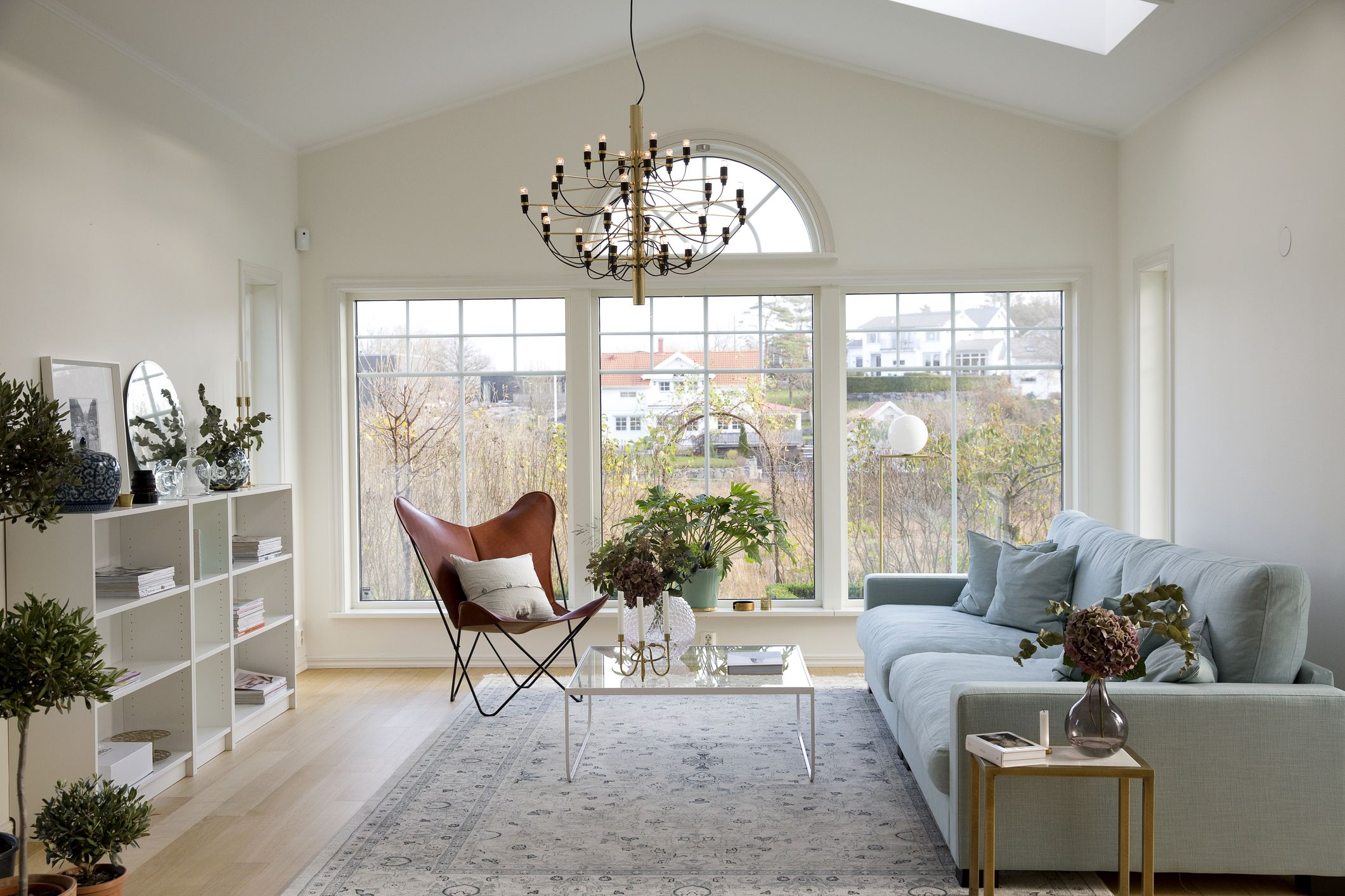 Furniture Placement In Living Room Ideas