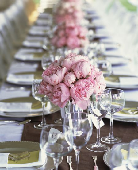 Who Should Pay For Wedding Flowers