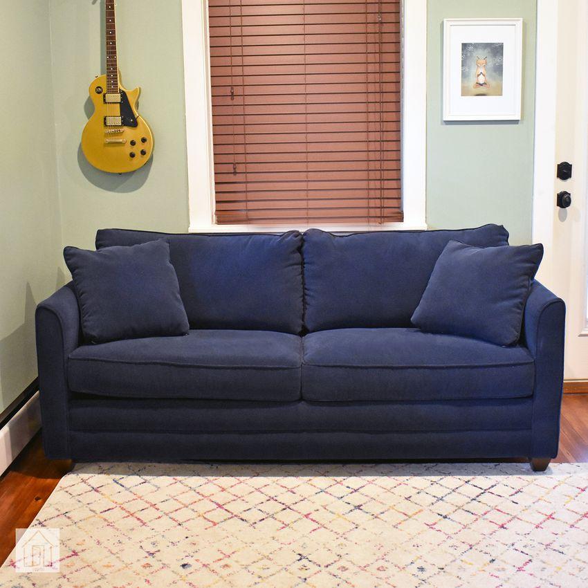 Wayfair Custom Upholstery Shop Sarah Sofa Bed