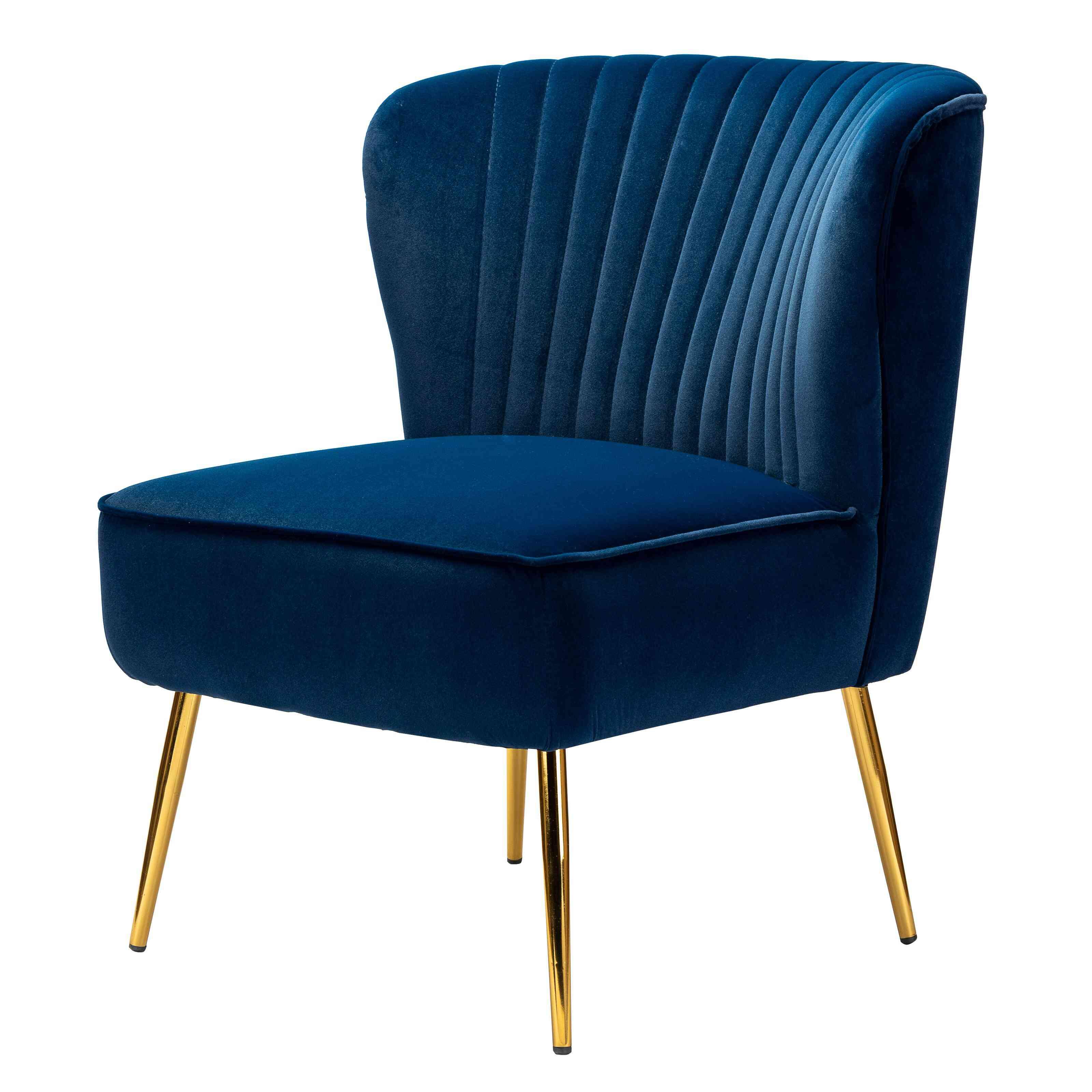 Mercer41 Erasmus Side Chair