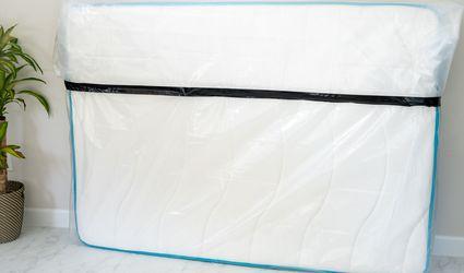 A Mattress in a Plastic Bag