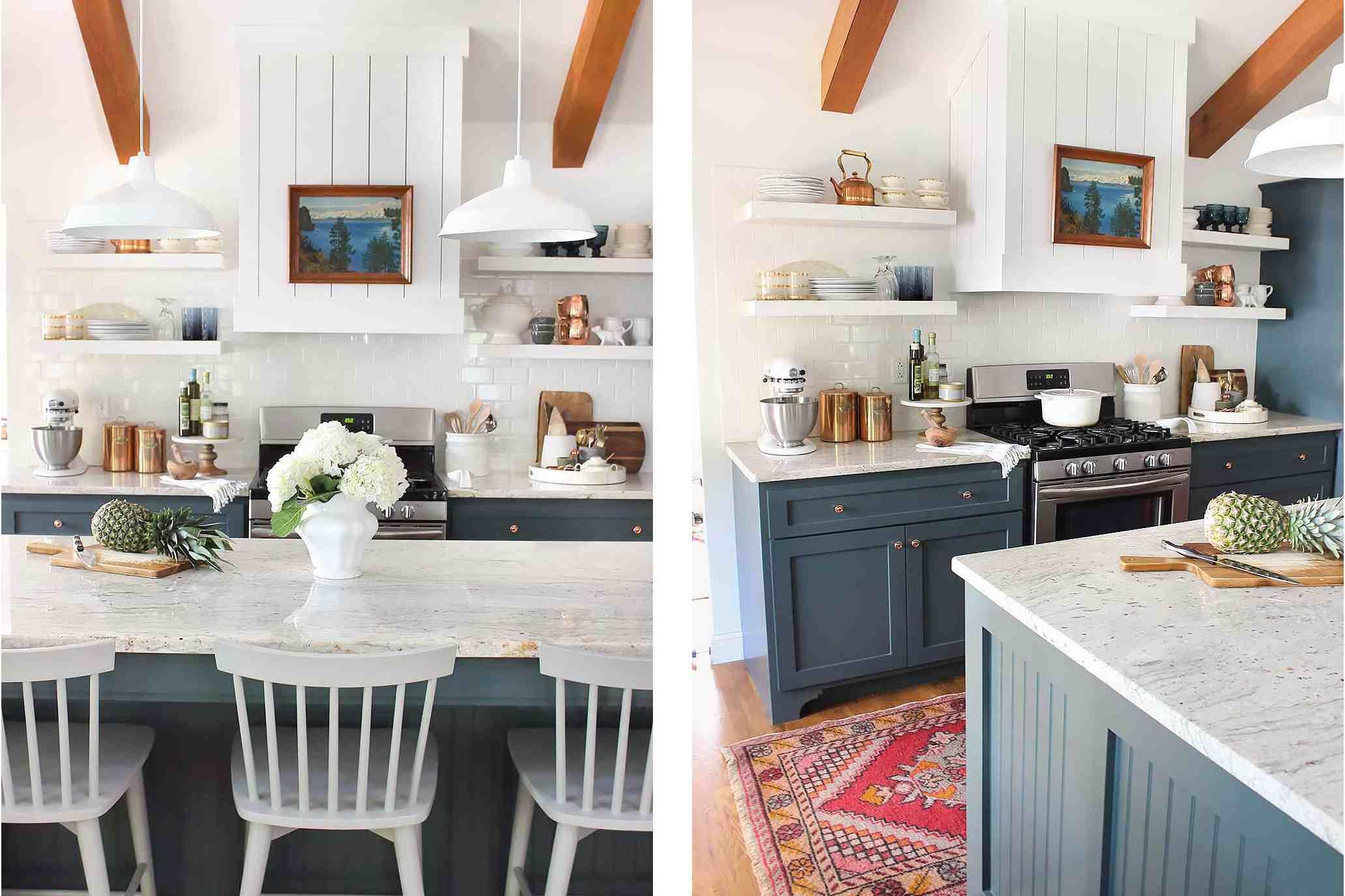 Buffalo-kitchen