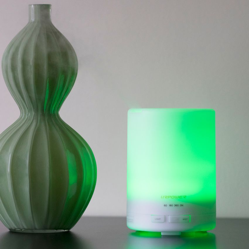 URPOWER 300ml Essential Oil Diffuser