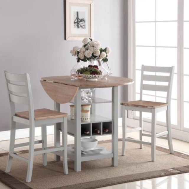 The 8 Best Dining Room Tables At Walmart