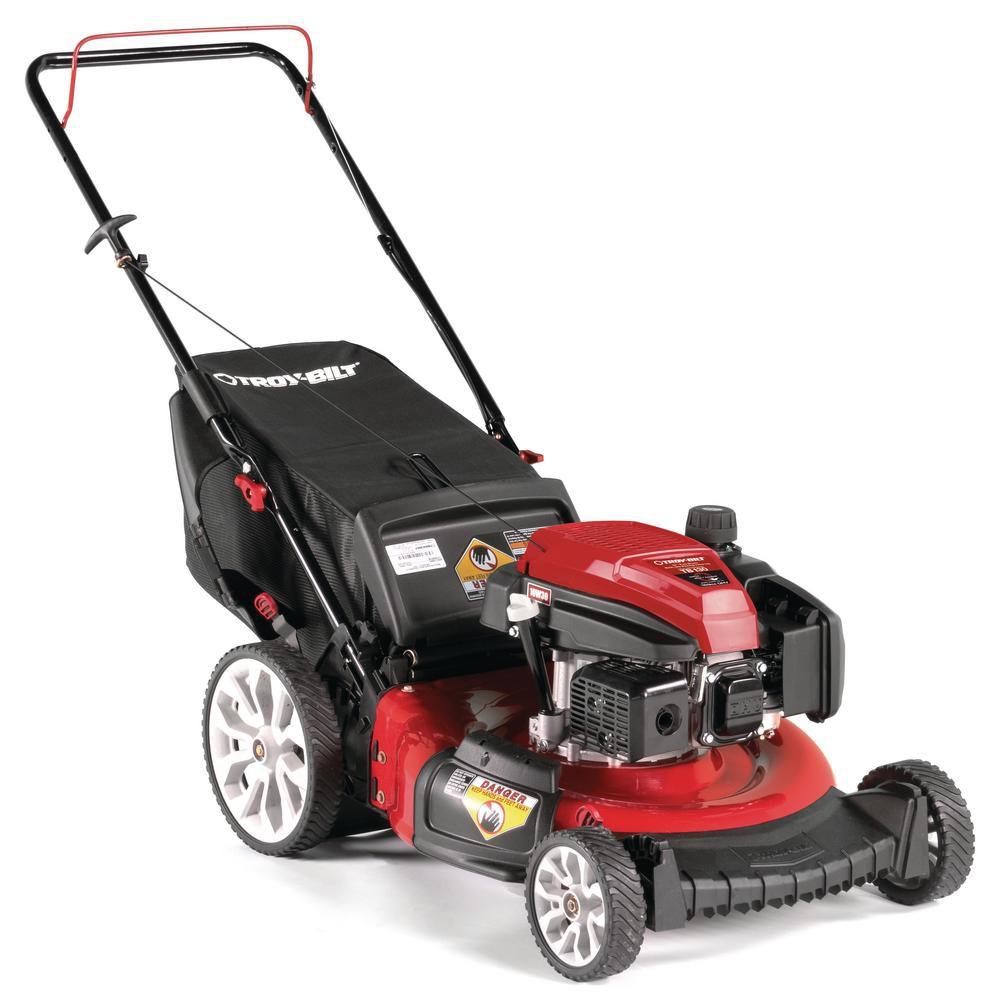 Troy Bilt Push Lawn Mower