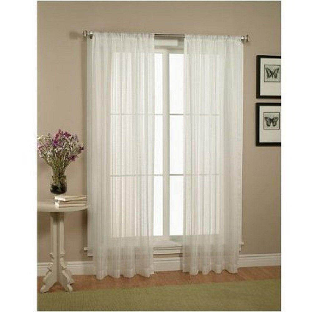 sheer-curtains