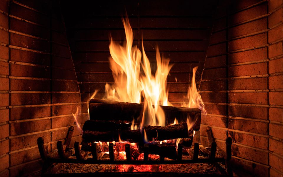 How to Clean Fireplace Brick