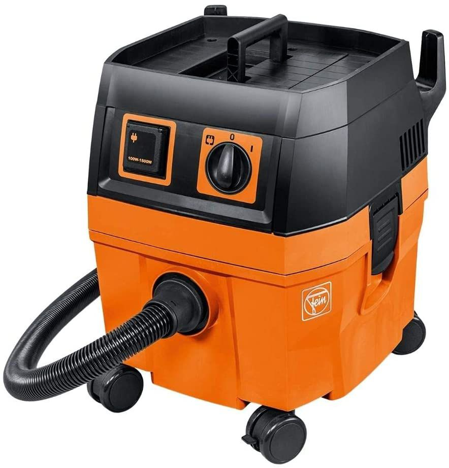 Fein Turbo I Wet/Dry Vacuum Cleaner