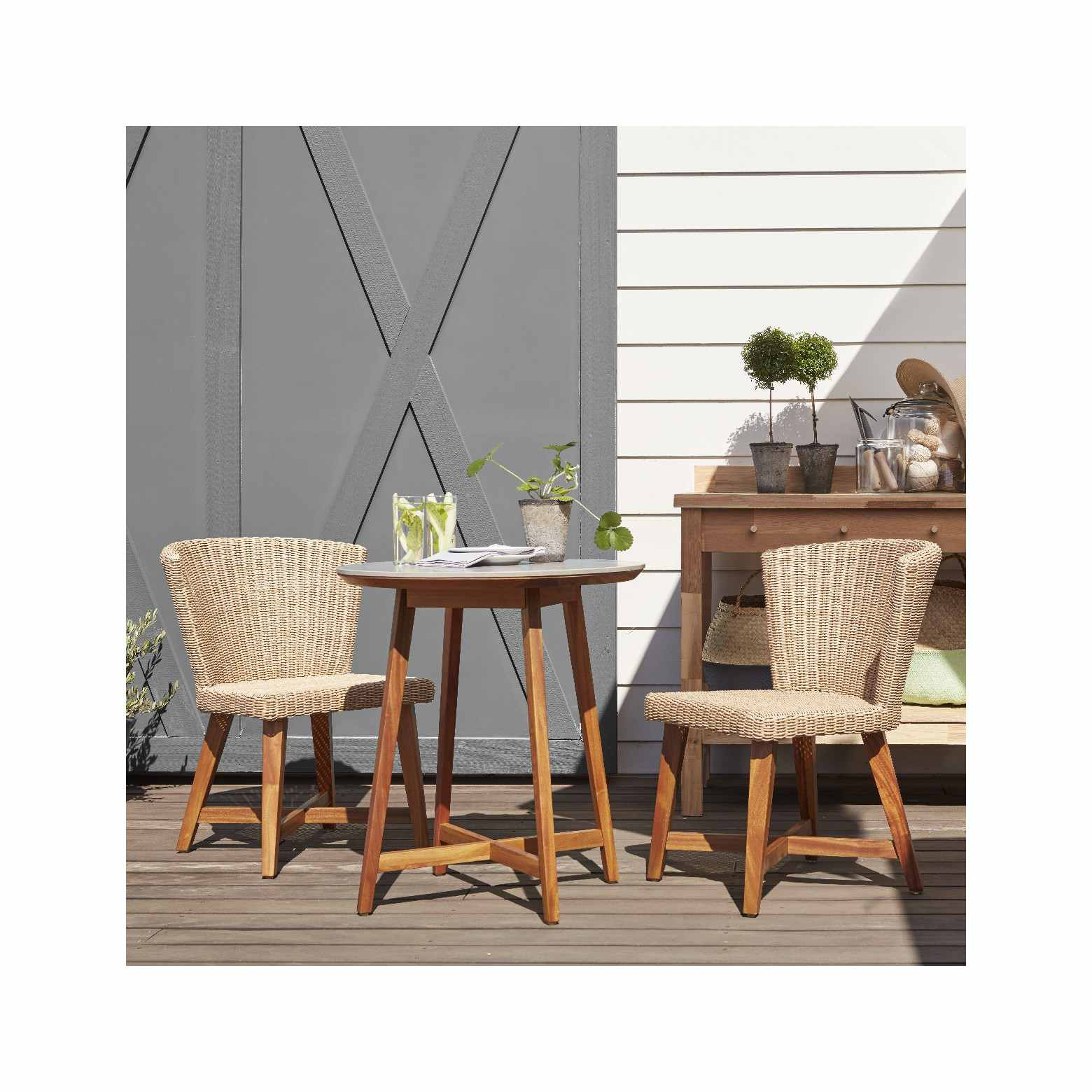 7b4feca8f2 9 Best Patio Dining Sets for 2019