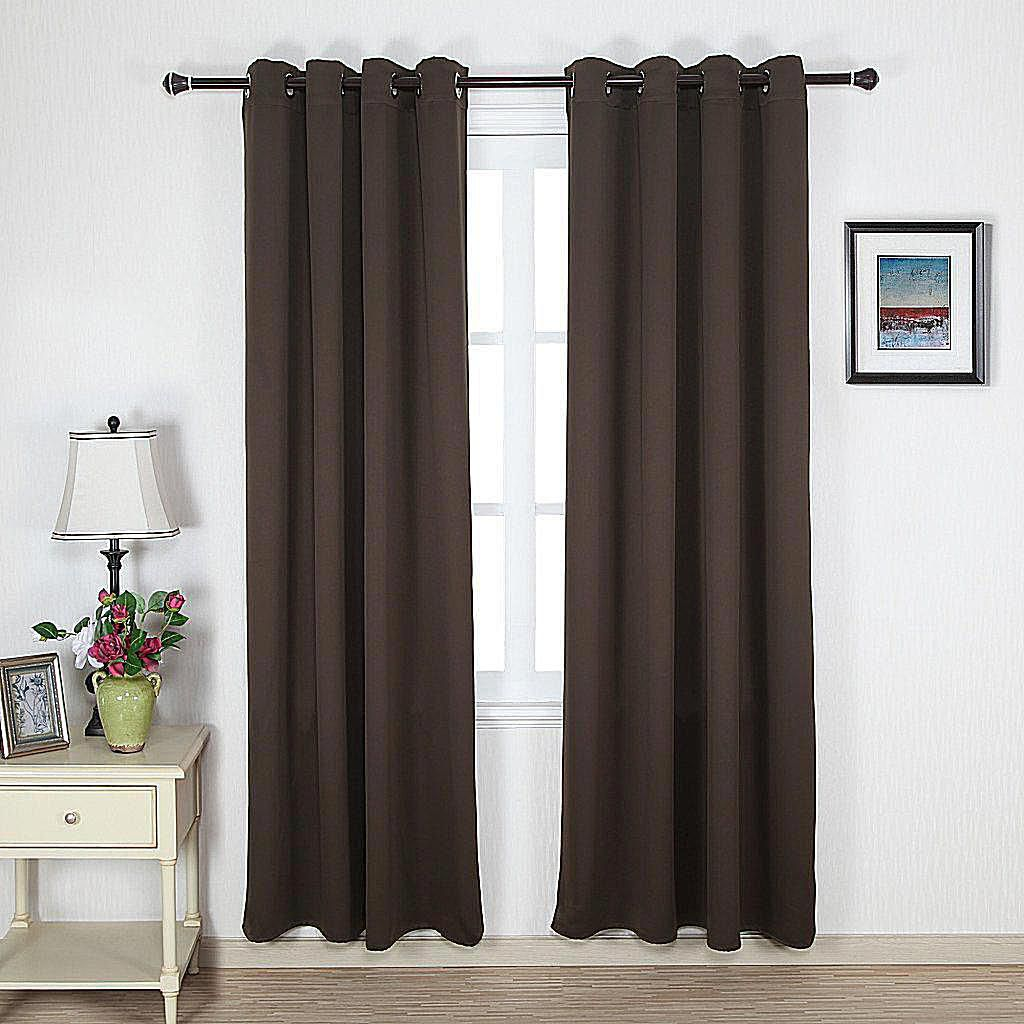4 Por Curtain And Drape Panel Styles