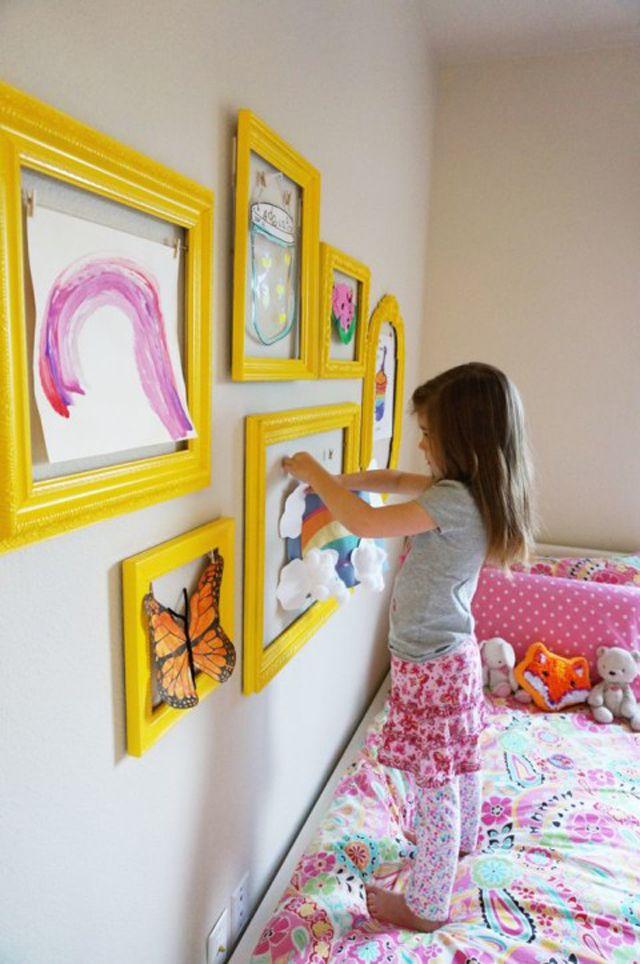 17 Smart Ideas for Children\'s Bedrooms