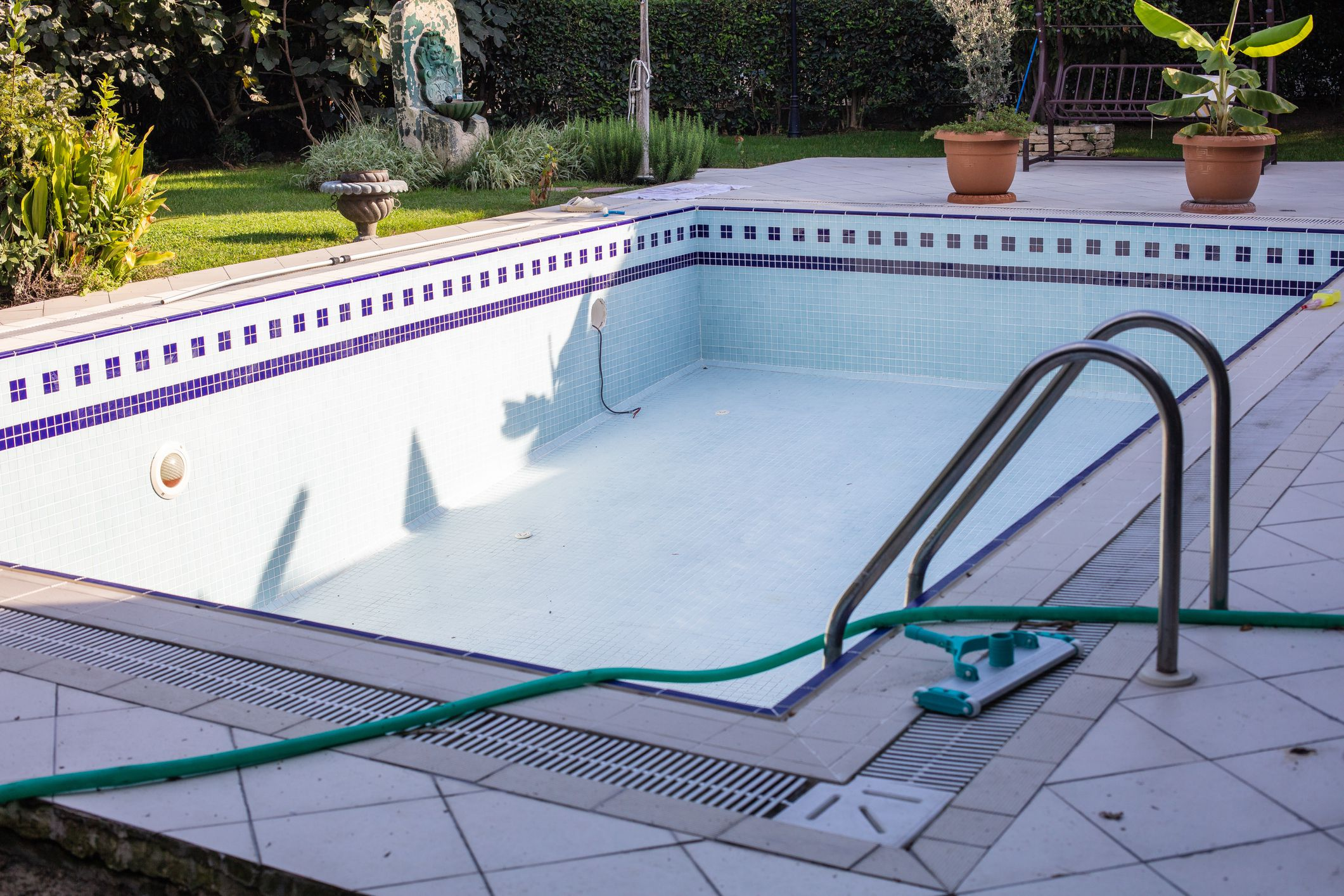 How To Know When It S Time To Demo Your Pool