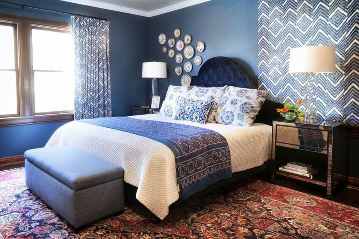 Decorating Ideas For The Home Paint Bedrooms