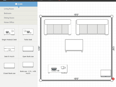 5 Free Online Room Design Software Applications