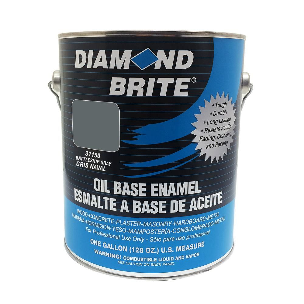 Best Oil Base Paint