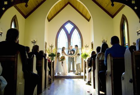 New Testament Bible Readings For A Wedding