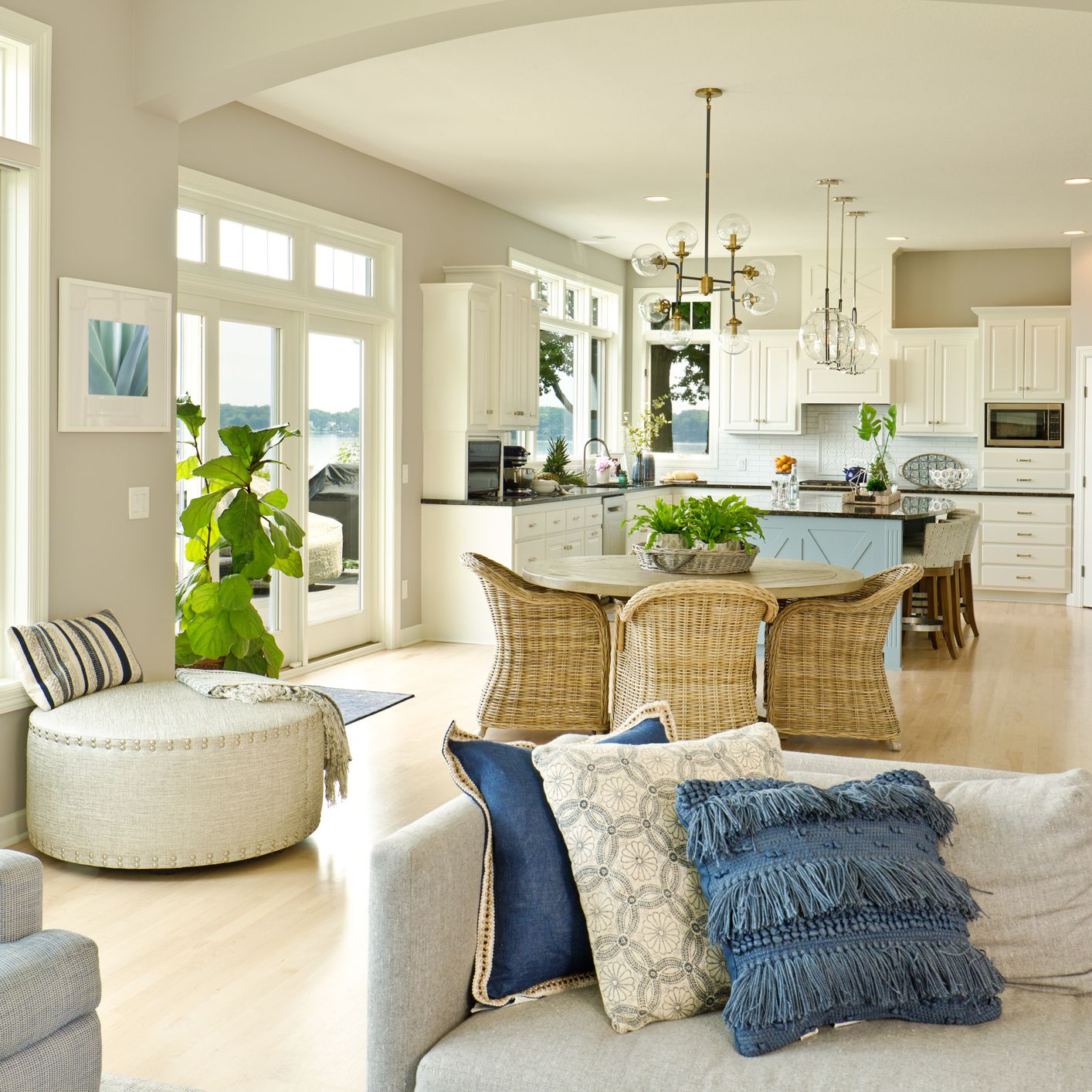 decorative kitchen decor.htm decorating rooms so they work together  decorating rooms so they work together