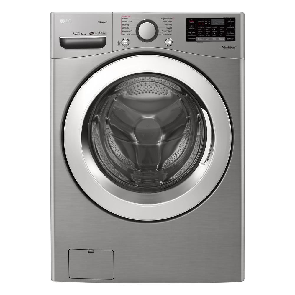 The 9 Best Washing Machines of 2020