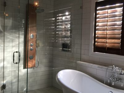 How To Build A Walk In Shower Showers Tubs