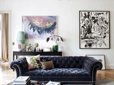 7 Sofa Do S And Don Ts